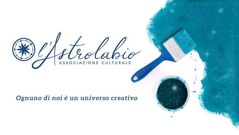 Ognuno di noi è un universo creativo- Astrolabio