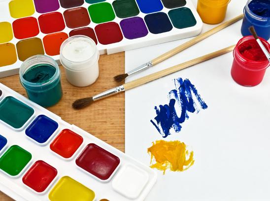 Disegno e Pittura per adulti e bambini - Corsi a San Benedetto del Tronto - Astrolabio