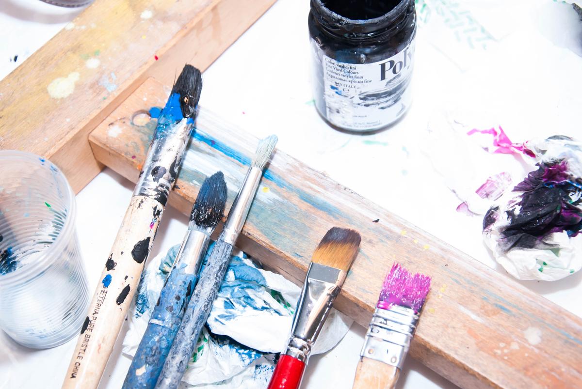 Quanto è importante la tecnica nell'arte? – Consigli Creativi
