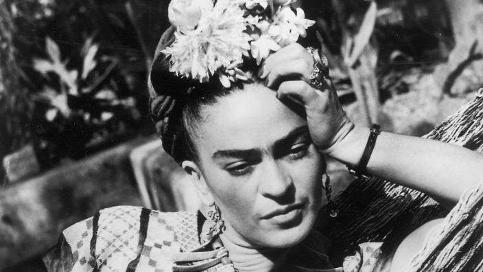 Frida Kahlo, donna espressione di resilienza